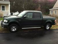 You will love this truck! Kelly Blue Book value