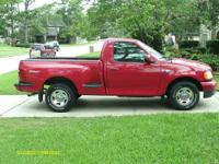 2002 Ford F150 * Price: $6,288 * Year: 2002 * Make: