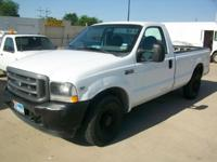Options Included: N/A2002 ford f-150 v/8 5.4 automatic,
