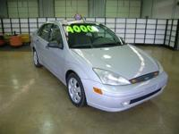 Options Included: N/ALOCAL TRADE. Great car for the