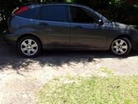 2002 FORD FOCUS ZX5 4 DOOR If you are seeking a