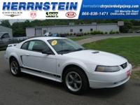 Options Included: N/ACHECK OUT THIS SPORTY MUSTANG WITH