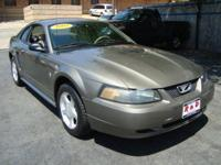 Options Included: N/APony Car fun! This Ford Mustang is