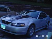 2002 Ford Mustang $11,000 V6, automatic, Rear wheel