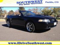 2002 Ford Mustang Car GT Deluxe Our Location is: