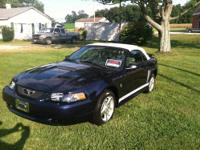 Selling my 02 Mustang, with 60k true original miles! V6