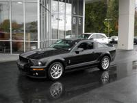 This 2002 Ford Mustang GT Convertible was just traded