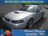 This motor vehicle is at the Millington Ford store
