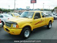 2wd manual shift pickup... easy on fuel nice body and