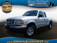 Text us Directly at ! Silver 2002 Ford Ranger RWD
