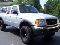 GUARANTEED CREDIT APPROVAL! Super Clean Ranger 4x4,