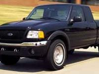 Ford Ranger Recent Arrival!  Options:  Rear Wheel