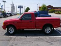 Options Included: 2WD, Air Conditioning, Automatic,