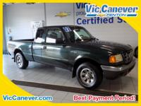 New Price! Clean CARFAX. XLT SERIES*** REAR WHEEL