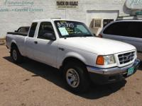 Another new one for J&C Auto Sales! 2002 Ford Ranger