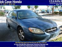 Options:  2002 Ford Taurus Se Standard|/|V6 3.0L