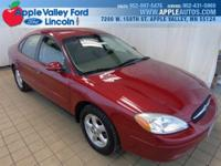 The Apple Valley Ford Advantage! Talk about a deal! How