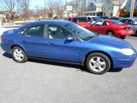 For Sale 2002 Ford Taurus SES, Automatic, 3.0 6cyl,