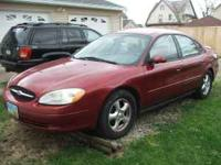 $1,500 OR BEST OFFER - SERIOUS INQUIRIES ONLY 2002 FORD