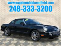 Exterior Color: black, Body: Convertible, Engine: 3.9L