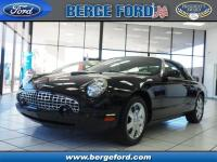 Berge Ford has a huge inventory of quality used
