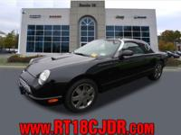 ONLY 3,428 Miles! Leather Interior, Convertible