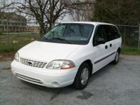 Options Included: 3rd Row Bench Seats, ABS Brakes,
