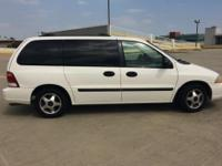 This is a really good van. Great interior. Engine and