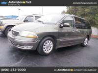 2002 Ford Windstar Wagon Our Location is: AutoNation