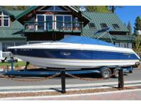 Boat Type: Power What Type: Cuddy Cabin Year: 2002