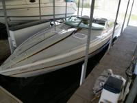 - Stock #71339 - WOW!!! This boat is in showroom