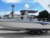 - Stock #77062 - Great boat ready to get you fishing.