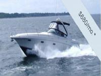2002 Four Winns 348 Vista You can own this vessel for