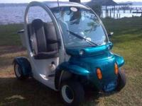 Excellent condition fair way cruiser Roam the back nine