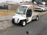 2002 GEM Electric Car for sale This GEM is in good