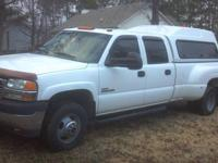 2002 gmc duramax diesel, Allison automatic transmission