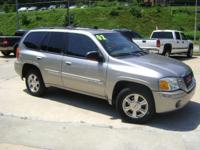 Options Included: N/A2002 GMC Envoy - Buy Here Pay