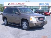 Options Included: N/ANEW FRONT BRAKES! 4 Wheel Drive,