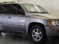 Options Included: N/AHOW ABOUT A 2002 ENVOY SLT WITH