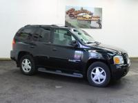 Options Included: N/A2002 GMC ENVOY Please call us for