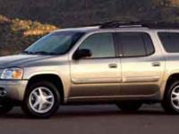 Exterior Color: pewter, Body: SUV, Engine: 4.2L I6 24V