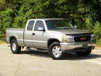 Options Included: Handling/Trailering Suspension