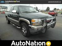 2002 GMC Sierra 1500 Our Location is: AutoNation Ford