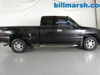 Options Included: Denali Quadrasteer, Air Conditioning,