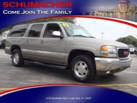 SLT trim. Leather Interior, 4x4, Premium Sound System,