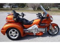2002 GOLDWING TRIKE FOR SALE text to (530)x 380 x2 0 1