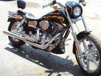 Come and take a look at this beautiful 2002 Harley