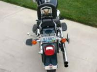 Description 100% Full Financing Available!! 2002 harley