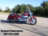 For Sale 2002 Harley Davidson FLHRI, Come in and take a