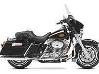 2002 Harley-Davidson FLHT Electra Glide Standard